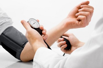 Хроническая почечная недостаточность симптомы и